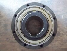 """NEW MAYR EAS-compact J5127253 TORQUE LIMITING CLUTCH COUPLING 80-200 Nm 1.500"""""""