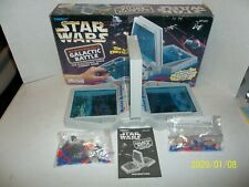 Tiger Star Wars Electronic Galactic Battle Game    Q45