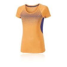 T-shirt, maglie e camicie da donna multicolore in poliestere taglia XL