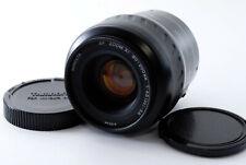 **NEAR MINT** Minolta AF 80-200mm F/4.5-5.6 Xi Power Zoom For Sony A Japan A0447