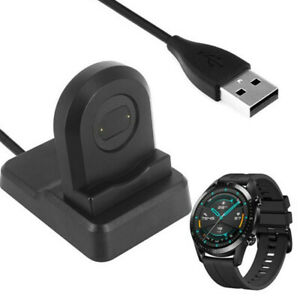 Smart Watch Charger Dock for Huawei Watch GT2/GT/GT2E/Dream Fast Charging Stand