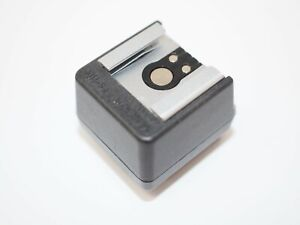 Minolta FS-1100 Flash Shoe Adapter