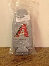 Arizona Diamondbacks Baseball MLB Bottle Koozie 4 Pack New Kolder