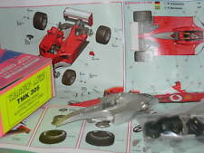 Tameo Kits 1:43 KIT TMK 305 Ferrari F2001 Australian GP 2002 Winner Schumacher