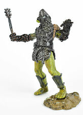 LOTR Armies of Middle Earth Cirith Ungol ORC WITH MACE Figure AOME Play Along
