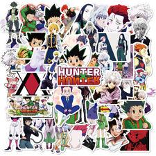 KIACIYA Sac /À Dos Hunter X Hunter Unisex Sac Hunter X Hunter Hisoka Gon Killua Manga Enfant Hunter X Hunter Sac /À Dos Scolaire Sac D/École Hxh Anime Sac DOrdinateur Portable Gar/çon Fille