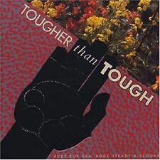 Various Tougher than Tough Reggae Sampler CD NEU OVP Sealed