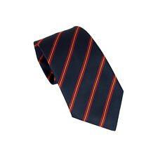 Royal Army Ordnance Corps (RAOC) Original Design Striped Tie