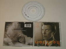 DAVID BOWIE/PAÏENS (COLUMBIA 508222-2) CD ALBUM