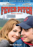 Fever Pitch (DVD, 2005, Canadian Full Frame) Bilingual FREE SHIPPING IN CANADA