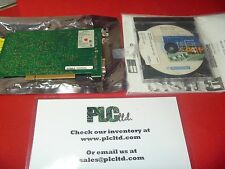 416NHM30030 Used Modicon PCMCIA MB+ Adapter with Driver Software 416-NHM-300-30