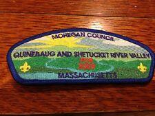 MINT CSP Mohegan Council SA-36 2009 FOS