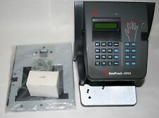SCHLAGE HandPunch HP 4000 Biometric Hand Scanner Time Clock w/ Ethernet RSI