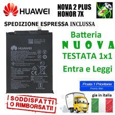 BATTERIA NUOVA BATTERIA PER Huawei HB356687ECW 3340mAh Nova 2  Plus / Honor 7X