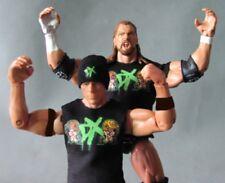 NOX-T-A: DX T-shirt, Sleeveless Shirt, Beanie for Mattel Triple H Shawn Michaels