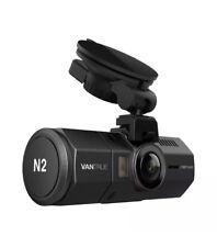 Vantrue N2 Lente Dual Cámara en Tablero FHD 1080P delantero y trasero en el tablero de coches cámara para..