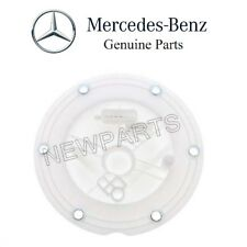 For Mercedes Benz C300 CLS400 Passenger Right Fuel Pump Closing Cover Genuine