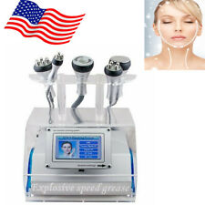 40K Cavitation Vacuum Bipolar RF Laser Frequency Slimming Beauty Machine 5 in 1