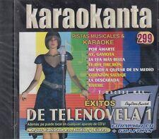Pepe Aguilar Bacilos Mana Reyli Bronca De Telenovela 1 Karaoke Nuevo sealed