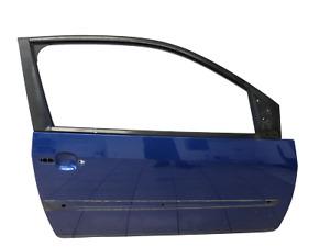 Door Wing-door passenger door Right Front for Ford Fiesta V JD ST150 05-08