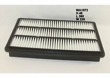 WESFIL AIR FILTER FOR Mitsubishi Pajero 2.8L TD 2000 05/00-2002 WA1073