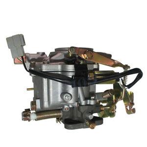 Carburetor Fits For Toyota Forklift Corolla Liteace 5K 21100-13420 New