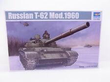 LOT 27281 | Trumpeter 01546 Russian T-62 Mod. 1960 1:35 Bausatz NEU OVP
