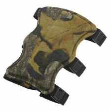 Allen archery arm guard Mossy oak camo  Made USA bow hunting 7 in armguard 4310
