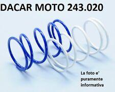 243.020 SET MUELLES DI CONTRASTE POLINI KYMCO K12 50 KB 50 MEZCLADOR-MAXXER 50