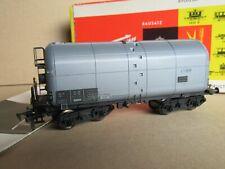 88D Fleischmann 1497 B Germany Wagon Tank DB Oil Ho 1:87 +Box