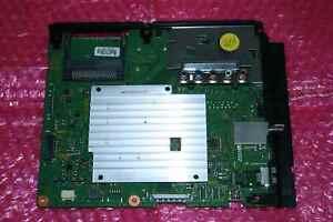 PANASONIC TX-55DX600B MAIN PCB - TXN/A1LUVB, TXNA1LUVB, TNPH1160 1A