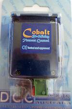 DCC Concepts Cobalt Digital Slow Motion Switch Machine 6 Pack CB6D