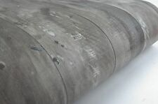 Wood Panel Gray Brown Interior Film Self Adhesive Peel-Stick Removable Wallpaper