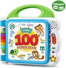 LeapFrog Learning Friends 100 Words Book (New, original factory packaging)