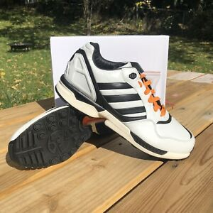 Adidas ZX 6000 A-ZX Juventus FC. Mens 12. 3 Sets Of Laces. Deadstock.
