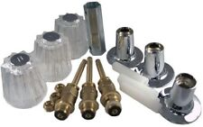 Tub and Shower Faucet Rebuild Kit for Price Pfister Windsor Stems, Handles