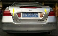 Factory Style Spoiler Wing ABS for 2006-2007 Honda Accord 4DR Sedan PU B