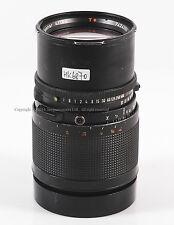 Ex Hasselblad CF sonnar 180mm f/4 180/4 T* black Lens