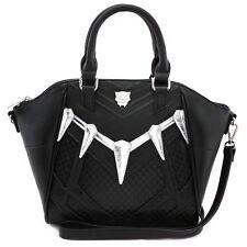 Loungefly Marvel Comics Black Panther Handbag Purse Bag Licensed Avengers