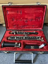 More details for buffet crampon evette oboe