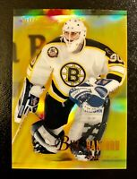 1995-96 Select Certified Mirror Gold Bill Ranford #55 MINT