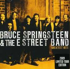 Greatest Hits Tour Edition 2009 - Bruce Springsteen CD COLUMBIA