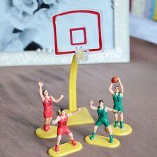 Basketball Team Cake Topper