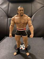 WWE Mattel Figures Lot Basic BAF Series Rusev Wrestling
