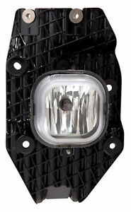 Fog Light Assembly Right Maxzone 330-2037R-AS