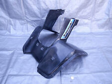 86 KAWASAKI KLF300 BAYOU FRONT FENDERS MUD SPLASH GUARDS #1