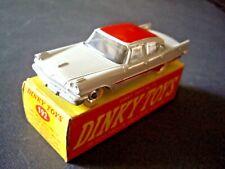 DINKY TOYS Ref 192 DESOTO FIREFLITE + BOITE D'ORIGINE