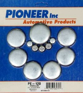 PIONEER Cadillac V8 Freeze Plug Kit P/N - PE-120