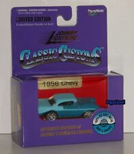 Johnny Lightning Classic Customs Chevy 1956 Chevrolet 56 2 Door Hot Rod 1996