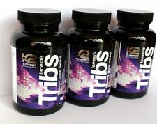Tribulus Test Testosterone booster Strongest Enhanced Male 270 Caps + 33 % FREE